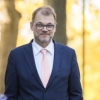 primo Ministro Juha Sipila foto vnk
