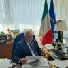 Luca Mascolo presidente EIC