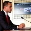 Il Ministro Di Maio foto esteri